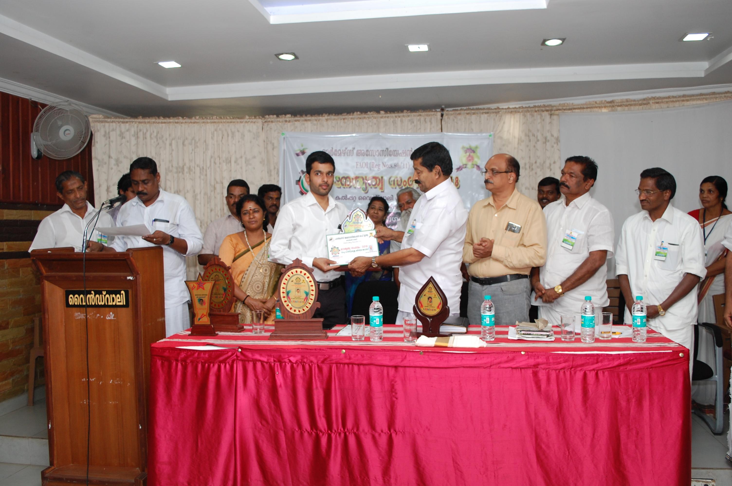 best milk production in kerala