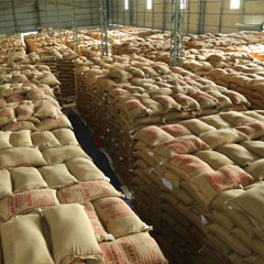 Animal feed manufactures