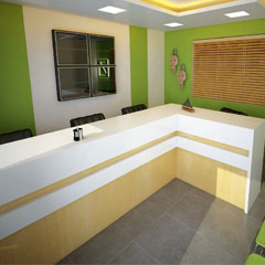 Hinduja group Office London
