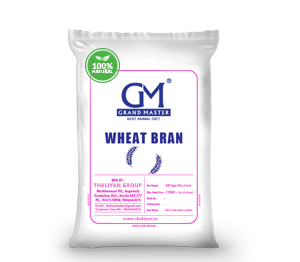 wheat bran feed images