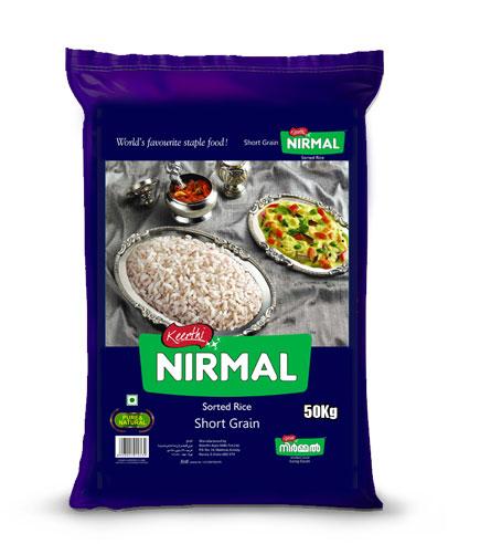 short grain rice