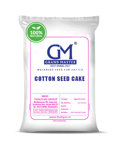cottonseed feed